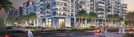 100 The Boulevard Residences Eagle Hills Sharjah Launches Indigo Beach Residence Eagle Hills