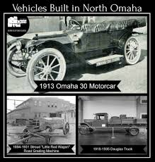 100 Omaha Truck Beds A History Of Vehicles Made In North North History