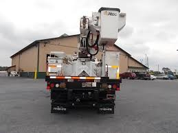 USED 2007 FREIGHTLINER M2 106 BUCKET BOOM TRUCK FOR SALE FOR SALE IN ...