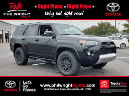 New 2018 Toyota 4Runner For Sale | Russellville AR | JTEBU5JR9J5599147 2015 Caterpillar 745c Articulated Truck For Sale 2039 Hours Used 2011 Ford F250 Xl Extended Cab Pickup In Russeville Ar Near New 2018 Toyota 4runner Jtebu5jr9j5599147 Lynch Chevroletcadillac Of Auburn Opelika Columbus Ga Lance Buick Gmc Cars Mansfield Ma Logging Truck Fort Payne Alabama Logger Trucker Trucking Tli Air Force Volvo Honoring Military Veterans Custom Big Clarksville Vehicles For Food Trucks Could Be Coming To Florence Local News Timesdailycom Tacoma 5tfsz5an7jx162190 Camry 4t1b11hk1ju147760