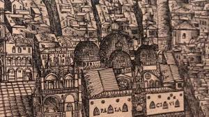 Oit Help Desk Duke by A Portrait Of Venice Jacopo De U0027 Barbari U0027s View Of 1500 Opening