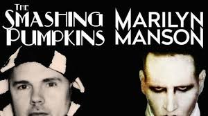 Smashing Pumpkins Adore Tour by Smashing Pumpkins And Marilyn Manson To Co Headline U0027end Of Times