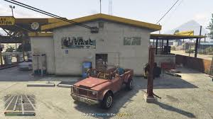 100 Gta 5 Trucks And Trailers Neat Easter Egg During One Of The Missions For Dixon Near Trevors