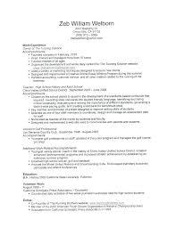 Tutoring Resume Sample Tutor Examples College Terrific Math