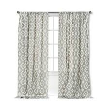 White Lace Curtains Target by Best 25 Target Curtains Ideas On Pinterest Farmhouse Kitchen