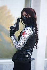 Fem Winter Soldier By MarcyFromMars On DeviantArt Bucky Barnes Winter Soldier Best Htc One Wallpapers Review Captain America The Sticks To Marvel Picking Joe Pavelskis Fear Fin Preview Bucky Barnes The Winter Soldier 4 Comic Vine Marvels Civil War James Buchan Mask Replica Cosplay Prop From Is In 3 2 Costume With Lifesize Cboard Cout Sebastian Stan Pinterest Stan