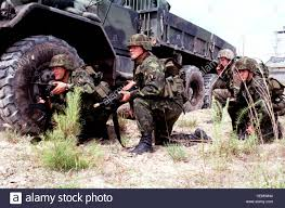 980610-A-3559S-005 Estonian Soldiers Crouch Alongside An M923 5 ... When The Army Went Mad Max Vietnam Gun Trucks 16 Photos 5 Ton Military Cargo Truck 20 Ft Flat Bed Fehbillyarmor5toncargojpg Wikimedia Commons Gmc Cckw Editorial Stock Photo Image Of Army 50226458 Spc Camille David 414th Transportation Company Drives A 5ton Ton Update 1 Youtube Toadmans Tank Pictures M923 Truck Tractor 14 Ton 6x4 Up Fileus 25 Flickr Terry Whajpg M929a1 6x6 Military Vehicle Am General Dump Truck Vehicles Appear To Be M54 With Dolly Semitrailers Hobby Master 172 Scale Ground Power Series Hg5701 Us M35 7 Used You Can Buy The Drive