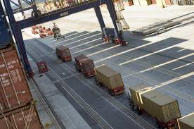 100 Rwi Trucking RWI Transportation Global Trade Magazine