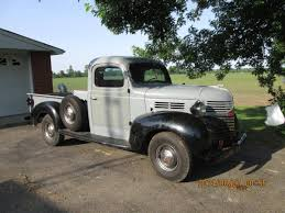 1940 Dodge Pick Up Truck   Klassic Trucks   Dodge Trucks, Pickup ... 1940 Dodge Pickup For Sale 101412 Mcg Hot Rod 383 Stroker Th350 Street For Sale Towbin Dealer In Henderson Nv Wikiwand 10 Vintage Pickups Under 12000 The Drive Truck Network Classiccarscom Cc1146278 One Ton A Photo On Flickriver 1945 Halfton Classic Car Photos I Love My Truck Pinterest Trucks Trucks And Cars Plymouth Offered By Gateway These 11 Have Skyrocketed Value