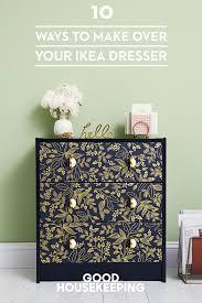 Ikea Kullen Dresser 6 Drawer by Ikea Rast Dresser Hacks How To Customize An Ikea Dresser