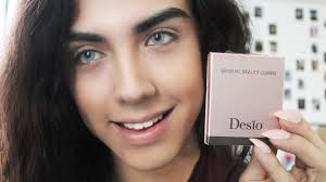 Prescription Colored Contacts Halloween by Innocent White Desio Contact Lenses Review Halloween Ideas