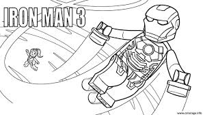 Kids Des Coloriages A Colorier 59 For Coloriage Iron Man With