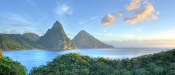 100 J Mountain St Lucia Luxury Hotel Resorts In Saint Azure Collection