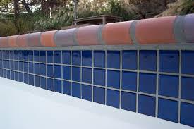 cool swimming pool mosaic tiles design ideas part of swimming pool