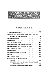 Percy Bysshe Shelley The Prose Works Of Vol 2 1888