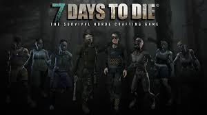 alpha 13 status and release notes 7 days to die