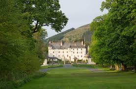 When Is Halloween 2014 Uk by Events Traquair House
