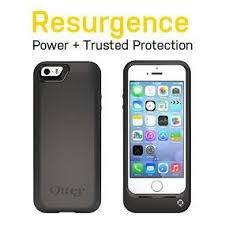 Amazon OtterBox Resurgence Power Battery Case for Apple