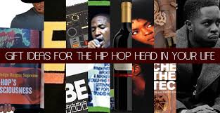 Hip Hop Gift Ideas 2