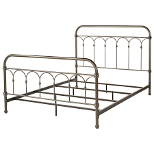 Wayfair Metal Beds by From My Front Porch To Yours Furniture Shopping For Our Farmhouse