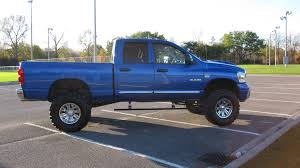 Dodge Ram Lifted 6 Inches. Top Ram With Inch Bds Lift Kit Inch ...