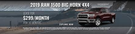 Audubon Chrysler Center | New 2018-2019 Chrysler Dodge Jeep RAM New ...