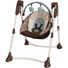 100 Little Hoot Graco Simple Switch High Chair Booster Swing By Me Portable 2 In 1 Swing Swings