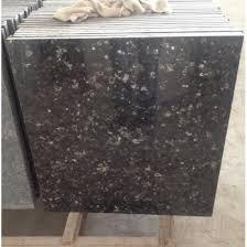 shop new emerald pearl granite tiles buy new emerald pearl granite
