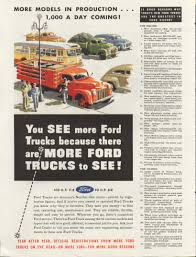 100 Ford Trucks By Year Trucks See More Because More To See Ad 1946