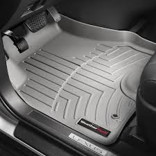 WeatherTech® 46632-1-4 - DigitalFit™ 1st, 2nd & 3rd Row Gray Molded ... All Weather Floor Mats Truck Alterations Uaa Custom Fit Black Carpet Set For Chevy Ih Farmall Automotive Mat Shopcaseihcom Chevrolet Sale Lloyd Ultimat Plush 52018 F150 Supercrew Husky Whbeater Rear Seat With Logo Loadstar 01978 Old Intertional Parts 3d Maxpider Rubber Fast Shipping Partcatalog Heavy Duty Shane Burk Glass Bdk Mt713 Gray 3piece Car Or Suv 2018 Honda Ridgeline Semiuniversal Trim To Fxible 8746 University Of Georgia 2pcs Vinyl