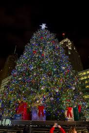 With The 11th Detroit Tree Lighting Ceremony And Spectacular Entertainment Show In Campus Martius There Will Be Skaters Music Food Fun