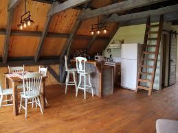 cuisine loft loft 143 cottages apartments tourist homes roch des