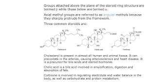Chair Conformations Of Menthol by Larger Cycloalkanes 4 5 Rings Larger That Cyclohexane Have More