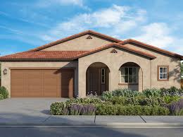 Manteca New Homes & Manteca CA New Construction