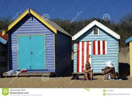 100 Beach Shack Designs Brightly Colored S On Brighton Editorial