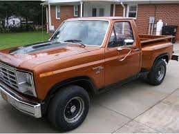 100 Ford Truck 1980 F100 For Sale ClassicCarscom CC865147