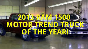 2013 DODGE RAM MOTOR TREND TRUCK OF THE YEAR! - YouTube Ram Pickup Photos Shovarka Pinterest Hd Backgrounds 2013 Truck Of The Year Contenders Motor Trend 2014 Ram 1500 Trends Truckin Ford F250 Project The Ultimate Super Dirty Dirt Dodge Trucks Ottawa Flawless S Nice No Sergio Stelvio Lohdown Auto Thrill Detroit Acura Mdx Protype First Look Contender Chevrolet Silverado Reviews And Rating Geneva 2012 1967 Toyota 2000gt Ft86 2017 Canada
