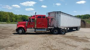 100 Royal Trucking Company DEAMER TRUCKING LTD Heavy Haul Pennsylvania Trucking Heavy Haul