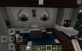 Minecraft Living Room Design Ideas by Ideas For Decorating Your Minecraft Homes And Castles Mcpe Show