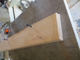 habillage de l escalier en béton suite réhabilitation d une