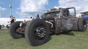 South Texas Performance Diesel Dually Rat Rod Truck: Big Bertha ...