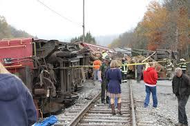 100 Logging Truck Accident WV MetroNews Train Collision Remains Under Investigation WV