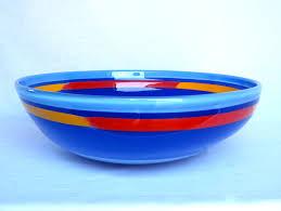 Blown Glass Pumpkins Boston by Decorative Blown Glass Centerpiece Bowl Decorative Glass Bowls