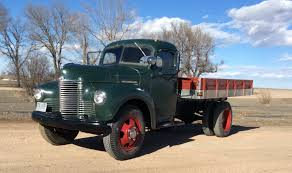 100 Custom Flatbed Trucks Former Farm Truck 1948 International Flat Bed