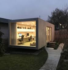 100 Cargo Container Cabins In Vancouvers Dwindling Housing Market Converted Shipping