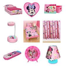 Minnie Mouse Bedding by Minnie Mouse Bedding Doona Covers U0026 Bedroom Accessories Ebay