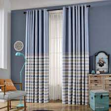Blue Vertical Striped Curtains by Striped Curtains U0026panels Horizontal Striped Curtains Vertical