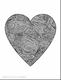 Unbelievable Printable Adult Coloring Pages Hearts With Crazy And Frog