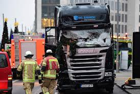 100 Names For A Truck Berlin Truck Attacker Used At Least 14 Names Tunisian Associate
