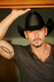 Samuel Timothy Tim McGraw Born May Is An American Singer And Actor He Has Been Married To Fellow Faith Hill Since The Son Of Late